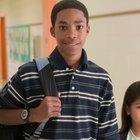 Consecuencias de la mala conducta en el salón de clases de la escuela secundaria