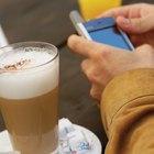 Los efectos de la cafeína sobre la densidad ósea