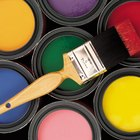 Qué pasa al mezclar pinturas al agua con pinturas al óleo