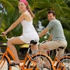 Bicicletas y hemorroides