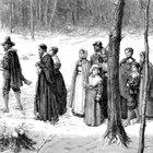 ¿Cuáles son algunas de las razones por las que los primeros colonos vinieron a América?