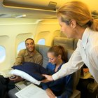 What Qualifications Are Needed as a Flight Attendant?