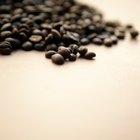 ¿Cuánta cafeína hay en el café instantáneo?