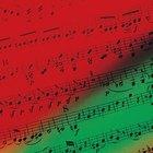 La diferencia entre melodía, armonía y tempo