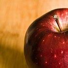 Dieta de pectina de manzana