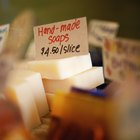 How to Sell Handmade Soap at Your Local Farmer's Market