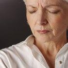 Menopausia y jengibre