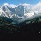 Tres tipos de límites entre las placas litosféricas