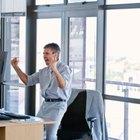 Cómo definir el éxito empresarial