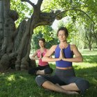 Las posturas más relajantes en el yoga