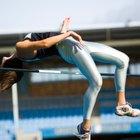 Tipos de saltos olímpicos
