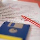 Cómo escribir un capítulo de resultados para una tesis