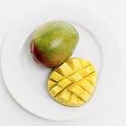 ¿Son los mangos buenos para tu sistema digestivo?