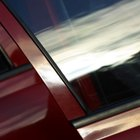 Cómo instalar el polarizado en una ventana