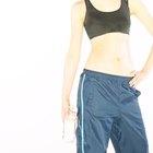 Calambres menstruales durante el ejercicio