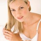 ¿Por qué algunas mujeres tienen senos poco desarrollados?