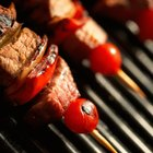 How to Make Perfect Kabobs