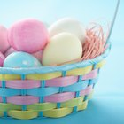 Easter Basket Ideas for Baby Boys