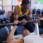 Los mejores ejercicios multiarticulares