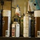 Cómo preparar pintura autmotriz