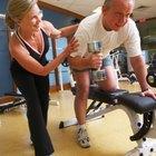 Rutinas de ejercicio para hombres mayores de 50 años de edad