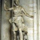¿Cuáles son los poderes y responsabilidades de Artemisa?