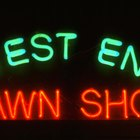 How to Open a Pawn Shop in California