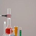 Cómo preparar reactivos químicos