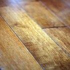 Cómo pintar sobre madera laqueada