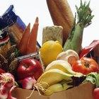 Dieta para pacientes con cáncer de hígado
