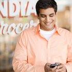 Juegos de mensajes de texto divertidos para jugar con tu novio