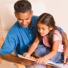 ¿Como enseñarle verbos y adjetivos en inglés a los niños?
