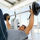 Rutinas de ejercicio que incrementan tu máximo en el press de banco