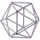 Matemáticas: las propiedades de las figuras 3D