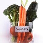 Auxiliary Fundraising Ideas