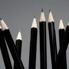 Cómo calcar a mano una imagen con un lápiz