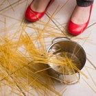 ¿Puede ser malo comer demasiada pasta?