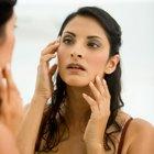 Cómo usar aceite de oliva para hidratar el contorno de los ojos