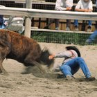 How Much Does a Rodeo Clown Make Per Year?