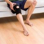 Dolor en el muslo superior y en la zona de la ingle que se ha expandido a las piernas