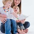 Instrucciones para hacer un libro con textura para bebés
