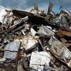 Lista de los depósitos de reciclaje de chatarra de metal en la zona central de Nueva Jersey