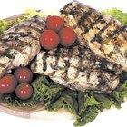 El mejor plan de comidas para un metabolismo rápido