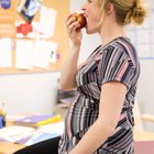 What Foods Can I Eat to Increase My Energy Level in Last Weeks of Pregnancy?