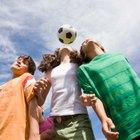 Programas de ejercicio para niños de 12 a 14 años