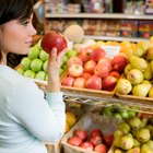 What Foods Are Good for Estrogen in Women?