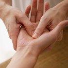 ¿Cuánto ganan por hora los terapistas físicos?