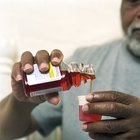 Las 10 drogas de venta sin receta más abusadas comúnmente