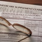 Instructions For Filing a Health Insurance Claim