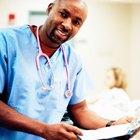 Cómo escribir una nota narrativa de enfermería